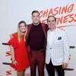Jamie Kern Lima Lewis Howes Documentary Live Premiere: Chasing Greatness