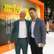 Jamie Laing 'Once Upon A Time In Hollywood' UK Premiere