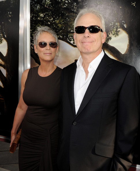 Jamie lee curtis and christopher guest photos photos for Is jamie lee curtis married to christopher guest