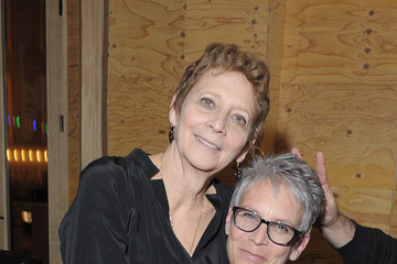 "Jamie Lee Curtis ""Very Good Girls"" After Party - 2013 Park City"