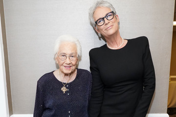 Jamie Lee Curtis United States Holocaust Memorial Museum's 2020 Los Angeles Dinner: What You Do Matters
