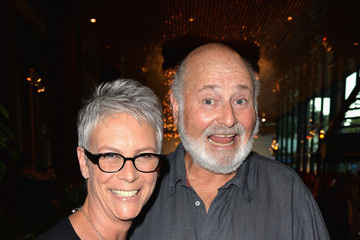 Jamie Lee Curtis 'The Case Against 8' Reception