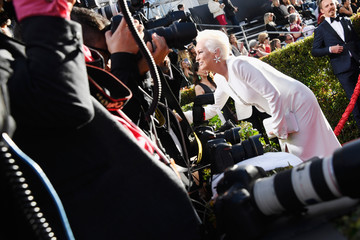 Jamie Lee Curtis 76th Annual Golden Globe Awards - Creative Perspective