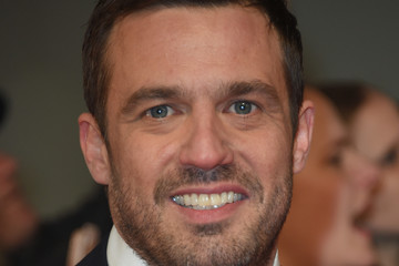 Jamie Lomas National Television Awards - Red Carpet Arrivals