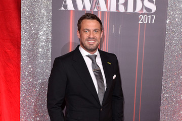 Jamie Lomas British Soap Awards - Red Carpet Arrivals