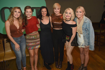 Jamie Lynn Spears 2016 CMT Next Women of Country Event