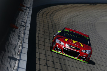 Jamie McMurray Chicagoland Speedway - Day 3
