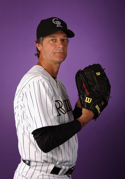 Jamie Moyer Net Worth