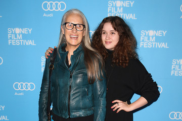 Jane Campion Sydney Film Festival Opening Night