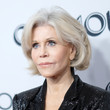 Jane Fonda 2019 Glamour Women Of The Year Awards - Arrivals And Cocktail