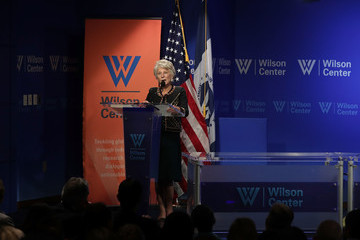Jane Harman National Security Advisor Susan Rice Discusses Administrations Approach to Cuba