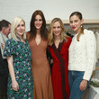 Jane Keltner de Valle Jenni Kayne Celebrates Tribeca Boutique With Amy Astley, Meredith Melling and Kate Young