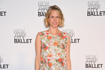 Jane Keltner de Valle New York City Ballet's 2017 Fall Fashion Gala