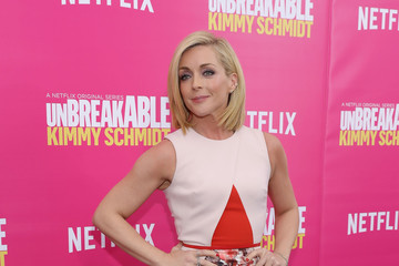Jane Krakowski 'Unbreakable Kimmy Schmidt' Season 2 World Premiere