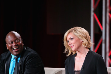 Jane Krakowski Netflix TCA Press Tour