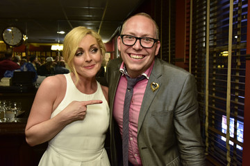 Jane Krakowski BroadwayHD & Roundabout Theatre Company's Live Stream Wrap Party