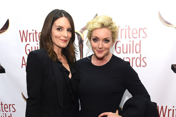Jane Krakowski 69th Writers Guild Awards New York Ceremony - Show