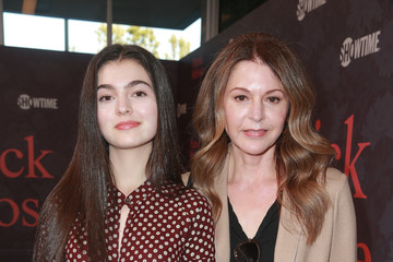 Jane Leeves Premiere Of Showtime's 'Patrick Melrose' - Red Carpet