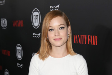 Jane Levy Vanity Fair And FIAT Young Hollywood Celebration - Red Carpet