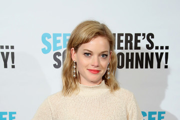 Jane Levy 'There's....Johnny!' Tribeca Film Festival Premiere After-Party At The Friars Club In NYC