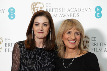 Jane Lush The EE British Academy Film Awards Nominations Announcement - Photocall