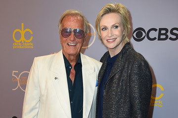 Jane Lynch CBS' 'The Carol Burnett Show 50th Anniversary Special' - Arrivals