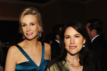 Jane Lynch Lara Embry 70th Annual Golden Globe Awards - Cocktail Party