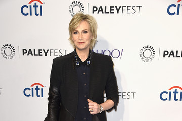 "Jane Lynch The Paley Center For Media's 32nd Annual PALEYFEST LA - ""Glee"" - Arrivals"