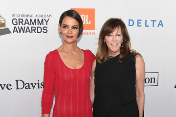 Jane Rosenthal Grammy Salute To Industry Icons Honoring Jay-Z - Arrivals