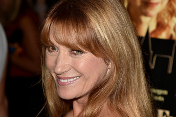 Jane Seymour Stars Arrive for the Premiere of Lionsgate's 'She's Funny That Way'