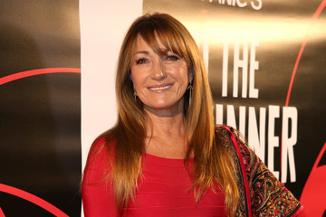 Jane Seymour Premiere Of 'And The Winner Isn't' - Arrivals