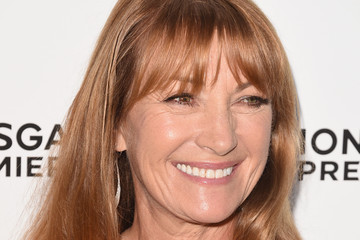 Jane Seymour Stars Attend the Premiere of Lionsgate's 'She's Funny That Way'