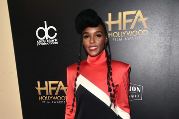 Janelle Monae 22nd Annual Hollywood Film Awards - Press Room