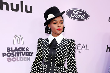 Janelle Monae 2020 13th Annual ESSENCE Black Women in Hollywood Luncheon - Red Carpet