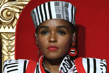 Janelle Monae Janelle Monae Performs In Concert At Palms Casino Resort In Las Vegas