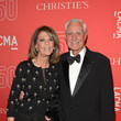 Janet Dreisen Rappaport LACMA 50th Anniversary Gala Sponsored By Christies - Red Carpet