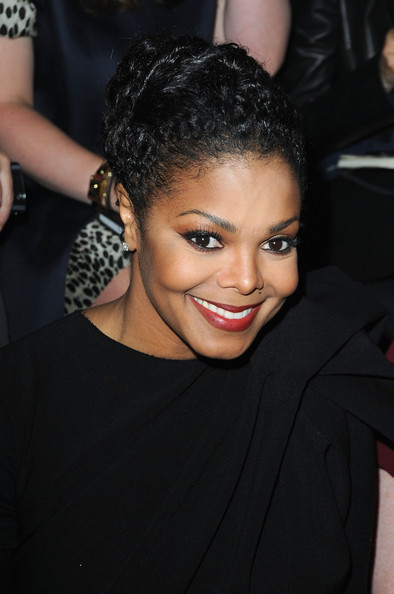 Janet Jackson Opens Up About Her Brother Michael's Death  Janet+Jackson+Lanvin+Paris+Fashion+Week+Spring+mxLCq4asM4il