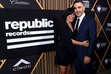 Janet Lipman Republic Records Celebrates the GRAMMY Awards in Partnership with Cadillac, Ciroc and Barclays Center at Cadillac House - Red Carpet