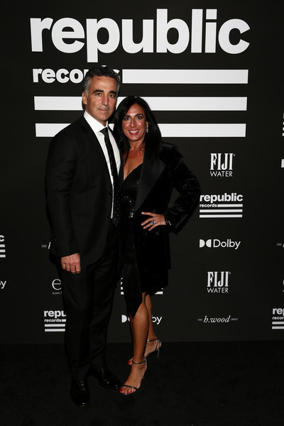 Republic Records Grammy After Party At 1 Hotel West Hollywood - Arrivals