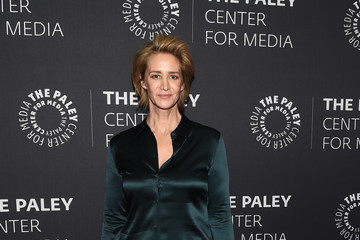 Janet McTeer The Paley Center For Media Presents: An Evening With Jessica Jones