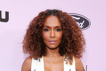 Janet Mock 2020 13th Annual ESSENCE Black Women in Hollywood Luncheon - Red Carpet