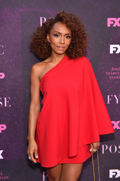 Red Carpet Event For FX's 'Pose' - Arrivals