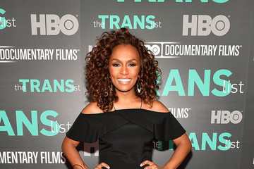 Janet Mock HBO Documentary Film 'The Trans List' NY Premiere at the Paley Center