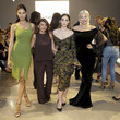 Janet Montgomery Chiara Boni - Front Row - September 2019 - New York Fashion Week: The Shows