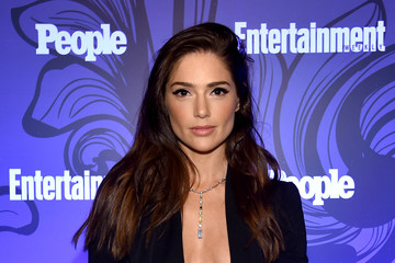 Janet Montgomery Entertainment Weekly & People New York Upfronts Party 2018 - Inside