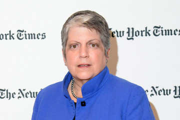Janet Napolitano The New York Times Health for Tomorrow Conference