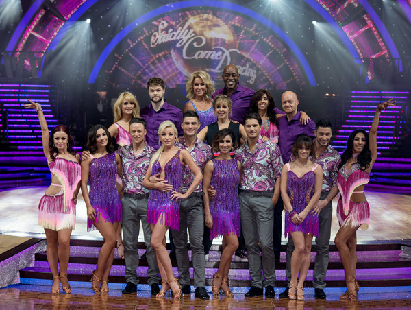 Strictly Come Dancing - Live Tour 2016 [entertainment,performance,performing arts,musical,event,dancer,dance,musical theatre,performance art,talent show,strictly come dancing - live tour,front l-r,c,photocall,mel giedroyc,kevin clifton,joanne clifton,helen george,frankie bridge,karen clifton]