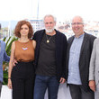 """Jani Thiltges """"Where Is Anne Frank"""" Photocall - The 74th Annual Cannes Film Festival"""