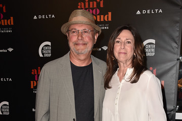 Janice Crystal Opening Night Of 'Ain't Too Proud - The Life And Times Of The Temptations' - Arrivals