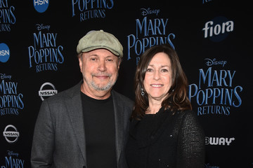 Janice Crystal Disney's 'Mary Poppins Returns' World Premiere